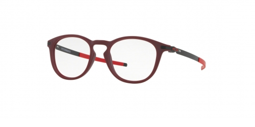 Oakley OX8105 PITCHMAN R OX810516 Satin Brick Red