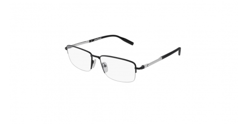 Mont Blanc ESTABLISHED MB0020O MB 0020O 001 Black