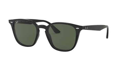 Ray-Ban RB4258 601/71 Black