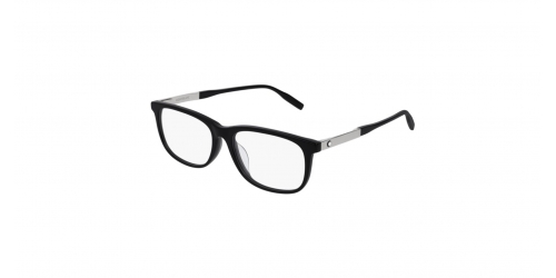 Mont Blanc ESTABLISHED MB0025OA MB 0025OA 001 Black