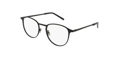 Saint Laurent CLASSIC SL179 001 Black