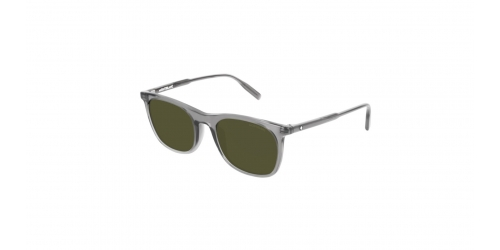 Mont Blanc ESTABLISHED MB0007S MB 0007S 003 Grey