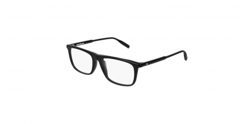 Mont Blanc ESTABLISHED MB0012O 001 Black