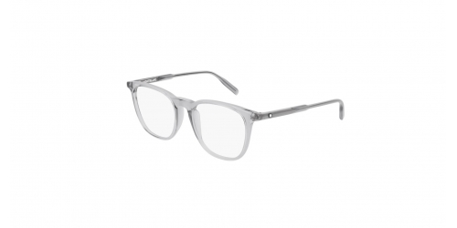 Mont Blanc Mont Blanc ESTABLISHED MB0010O MB 0010O 008 Grey