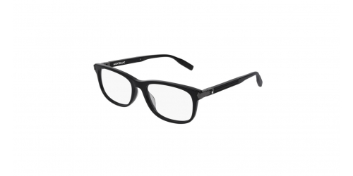 Mont Blanc ESTABLISHED MB0036O MB 0036O 001 Black