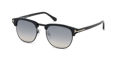 Tom Ford Tom Ford HENRY TF0248 01C Black