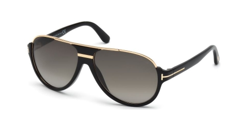 Tom Ford DIMITRY TF0334 01P Black