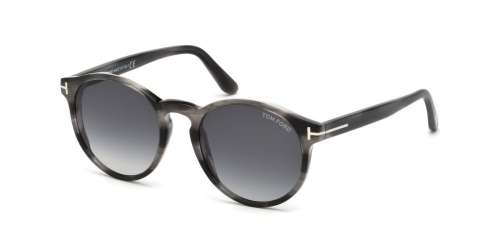 Tom Ford IAN-02 TF0591 20B Grey