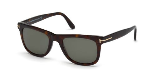 Tom Ford Tom Ford LEO TF0336/S TF 0336/S 56R Dark Havana
