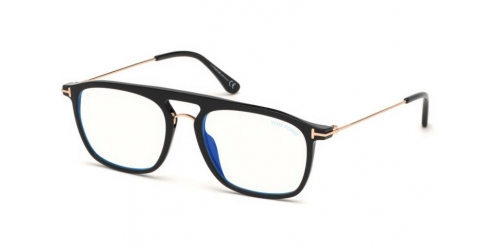 Tom Ford TF5588-B TF 5588-B 001 Black