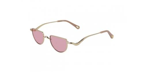 Chloe AYLA CE158S CE 158S 853 Gold/Pink