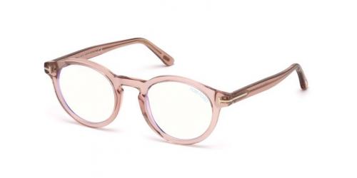 Tom Ford TF5529-B TF 5529-B 072 Shiny Pink