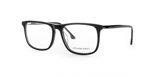 Opticians Direct OD03 C1 Black