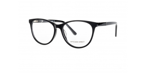 Opticians Direct OD08 C1 Black