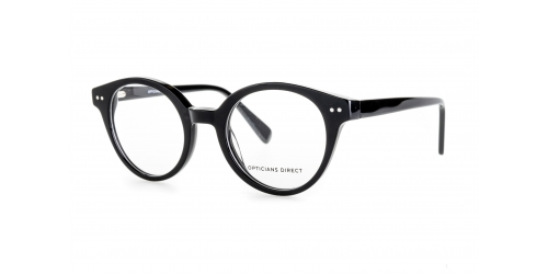 Opticians Direct OD09 C01 Black