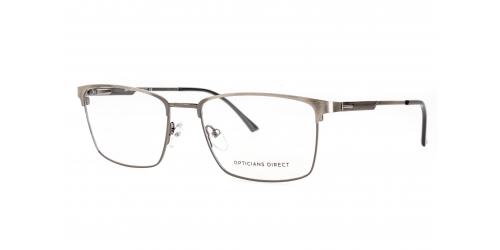 Opticians Direct OD12 C4 Gunmetal
