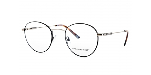 Opticians Direct OD14 C1 Black