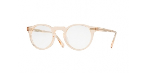 Oliver Peoples GREGORY PECK OV5186 1652 Light Silk