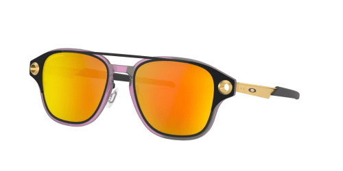 COLDFUSE OO6042 COLDFUSE OO 6042 604207 Matte Black Polarized