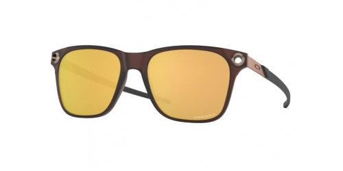Oakley APPARITION OO9451 945104 Satin Dark Amber