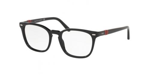 Polo Ralph Lauren PH2209 5001 Black