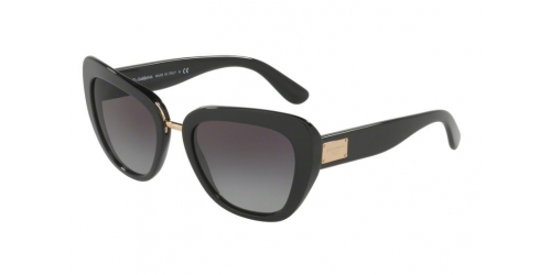 Dolce & Gabbana DG4296 501/8G Black