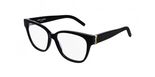 Saint Laurent MONOGRAM SL M33 003 Black