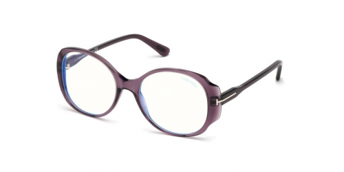 Tom Ford TF5620-B TF 5620-B 078 Shiny Lilac
