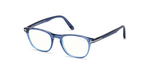 Tom Ford TF5625-B TF 5625-B 090 Shiny Blue