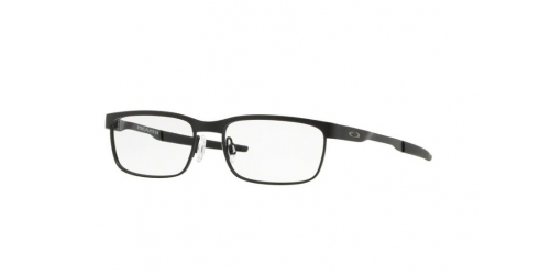 Oakley Kids Oakley Youth Steel Plate XS OY3002 OY 300201 Satin Black
