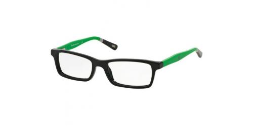 Polo Prep Kids PP8523 1312 Green/Black