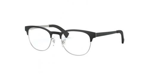 RX6317 RX 6317 2832 Top Black on Matte Silver