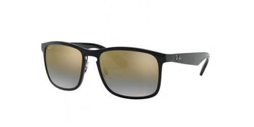 Ray-Ban RB4264 601/J Black