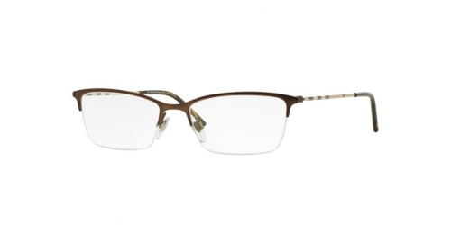 Burberry BE1278 1012 Matte Brown