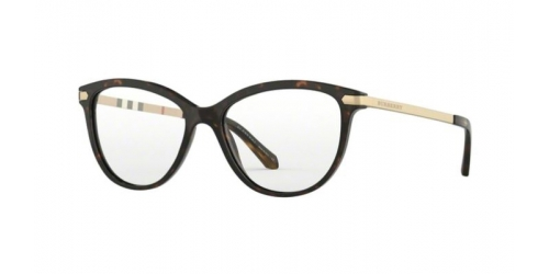 Burberry BE2280 3002 Dark Havana