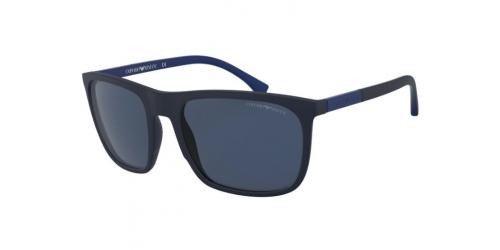 Emporio Armani EA4133 575480 Blue Rubber