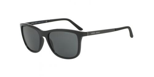 Giorgio Armani AR8087 501787 Black