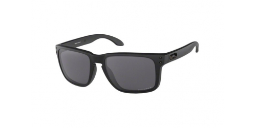 Oakley Oakley HOLBROOK XL OO9417 941705 Matte Black Polarised