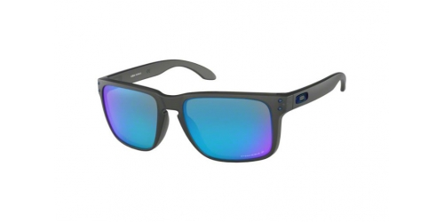 Oakley HOLBROOK XL POLARIZED OO9417 09 Grey Smoke