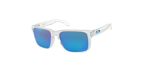 Oakley HOLBROOK XL POLARIZED OO9417 07 Polished Clear