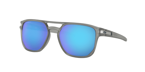 Oakley LATCH BETA OO9436 943606 Matte Grey Ink Polarized
