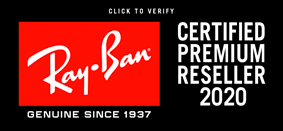 Ray-Ban authorised reseller