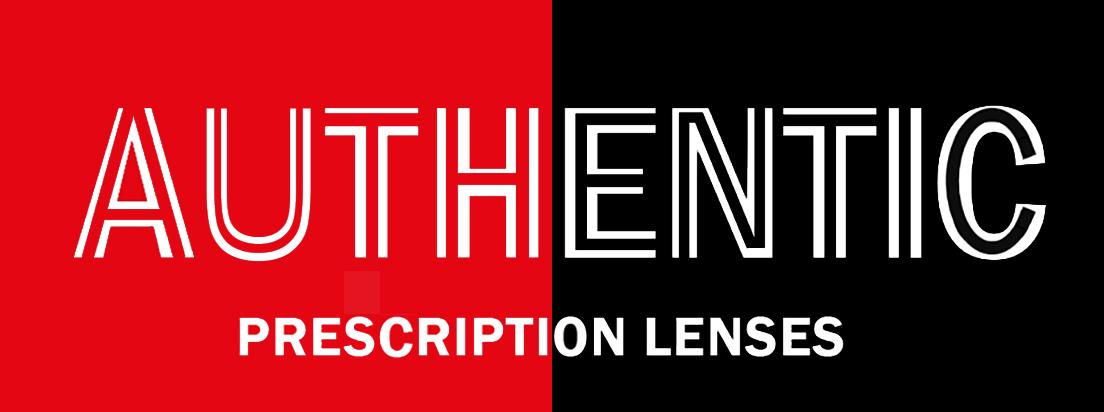 authentic lenses